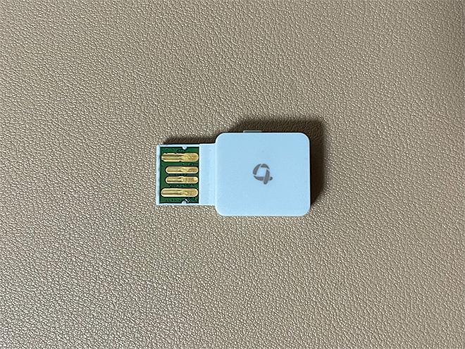 USBアダプターの画像