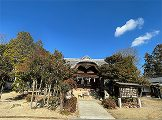 木鍋八幡宮